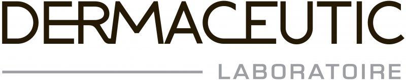 Dermaceutic Logo - Silver