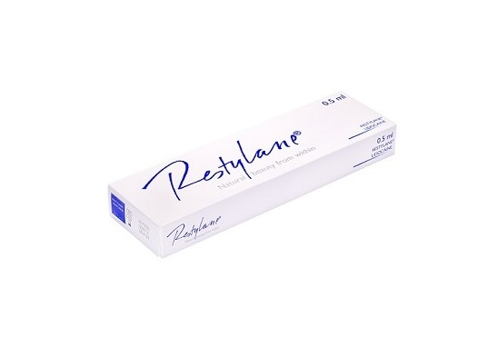 Restylane 0 5 Ml